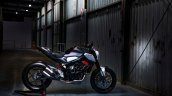 Honda Neo Sports Cafe Concept 650 Official Shots R