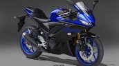Yamaha R25 2019 New Yamaha R3 Blue Colour