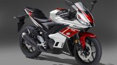 Yamaha R25 2019 New Yamaha R3 White Red Colour