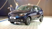 2018 Tata Tigor Images Front Three Quarters 1