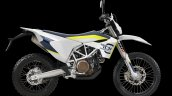 2019 Husqvarna 701 Enduro Press Images Right Side