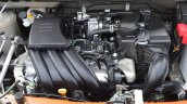 New Datsun Go Facelift Engine Bay