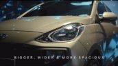 2019 Hyundai Santro Teaser