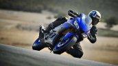 2019 Yamaha R3 Images Front Angle Yamaha Blue Acti