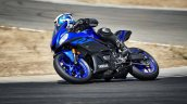 2019 Yamaha R3 Images Side Profile Yamaha Blue Act