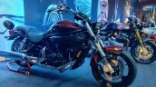 Hyosung Aquila Pro Front Three Quarters India Laun