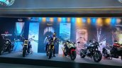 Kinetic Motoroyale India Launch 2018