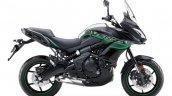 2019 Kawasaki Versys 650 Press Images Right Side