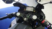 2019 Yamaha Yzf R3 Live Images Instrument Console