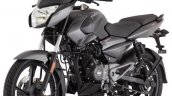 Bajaj Pulsar Ns125 Black Press Image Left Front Qu