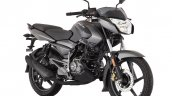 Bajaj Pulsar Ns125 Black Press Image Right Front Q