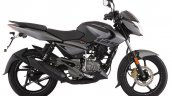 Bajaj Pulsar Ns125 Black Press Image Right Side