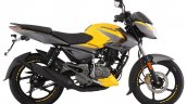 Bajaj Pulsar Ns125 Yellow Press Image Right Side