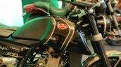 Fb Mondial Hps 300 Fuel Tank