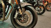 Norton Dominator Front Wheel