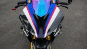 Yamaha R15 To Bmw Hp4 Race Transformation Front