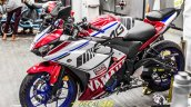 Modified Yamaha Yzf R3 From Vietnam Left Front Qua
