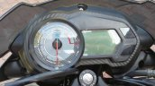 New Bajaj Pulsar Ns125 Live Images Instrument Cons