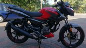 New Bajaj Pulsar Ns125 Live Images Right Side