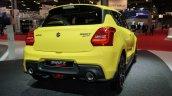 2018 Paris Motor Show 2018 Suzuki Swift Sport Imag