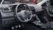 2018 Paris Motor Show 2019 Renault Kadjar Images I