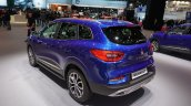 2018 Paris Motor Show 2019 Renault Kadjar Images R