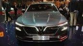 2018 Paris Motor Show Vinfast Lux A2 0 Images Fron