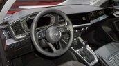2019 Audi A1 Sportback Paris Motor Show 2018 Image