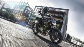 2019 Kawasaki Z650 Dynamic Front Right Quarter Pre