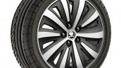Indian Spec Skoda Superb Sportline Alloy Wheel