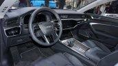 2018 Paris Motor Show 2018 Audi A7 Images Front Da