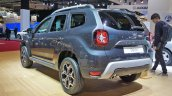 2018 Paris Motor Show Images 2018 Dacia Duster Rea