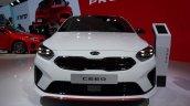 2018 Paris Motor Show Images 2019 Kia Ceed Gt Fron