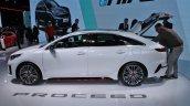 2018 Paris Motor Show Images 2019 Kia Pro Ceed Sid