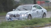 2020 Mercedes S Class Front Three Quarters Spy Sho