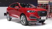 Haval F5 Front Three Quarters