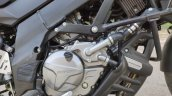 Suzuki V Strom 650 Xt Details Engine Right Side Cl