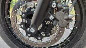 Suzuki V Strom 650 Xt Details Front Disc Brake Lef