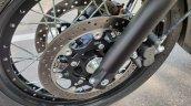 Suzuki V Strom 650 Xt Details Front Disc Brakes Bo