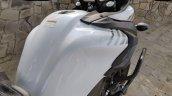 Suzuki V Strom 650 Xt Details Fuel Tank