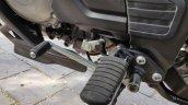 Suzuki V Strom 650 Xt Details Gear Lever