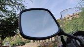 Suzuki V Strom 650 Xt Details Rear View Mirrors 1