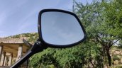 Suzuki V Strom 650 Xt Details Rear View Mirrors 2