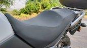 Suzuki V Strom 650 Xt Details Seat