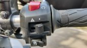 Suzuki V Strom 650 Xt Details Switchgear Right Sid
