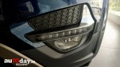 Tata Hexa Xm Front Fog Lamp And Drls