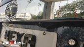 Tata Hexa Xm Tailgate Applique