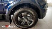 Tata Hexa Xm Wheel