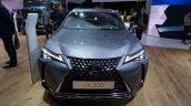 2018 Paris Motor Show Images 2019 Lexus Ux Front