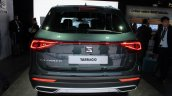 2018 Paris Motor Show Images 2019 Seat Tarraco Rea